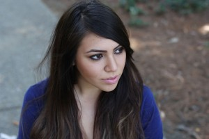 About Sheri Sahakian