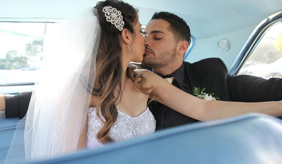 Angiano Wedding