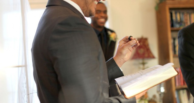 Choosing the Right Pastor/ Officiant