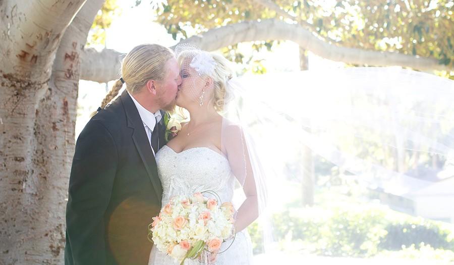Keevern Wedding